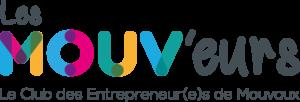 Logo les mouv'eurs, club entrepreneurs de mouvaux